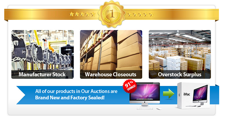 discountauction